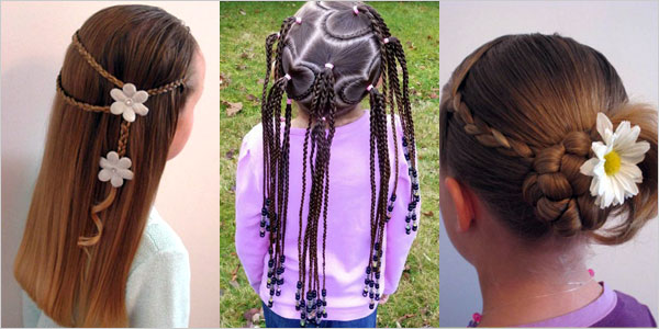 Pleasant Cool Easy Hairstyles Braids Braids Short Hairstyles For Black Women Fulllsitofus