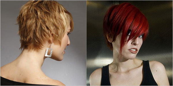 Awesome Cute Inspiring Short Medium Long Hair Styles For Women
