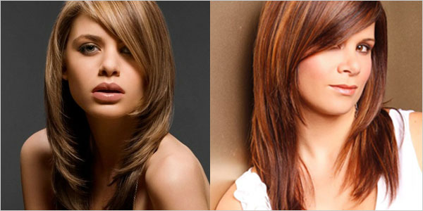 Hair Cutting Style For Girls 93