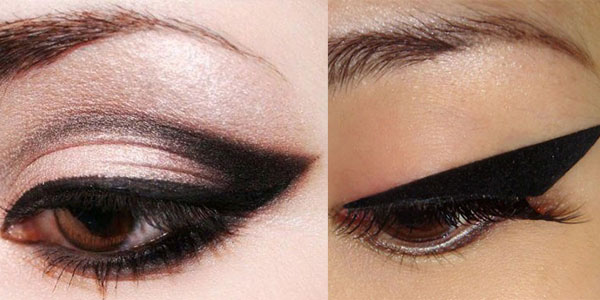 20-Amazing-Cat-Eye-liner-Looks-Styles