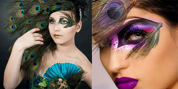 20-Peacock-Feather-Inspired-Eye-Make-Up-Designs-Ideas-Looks
