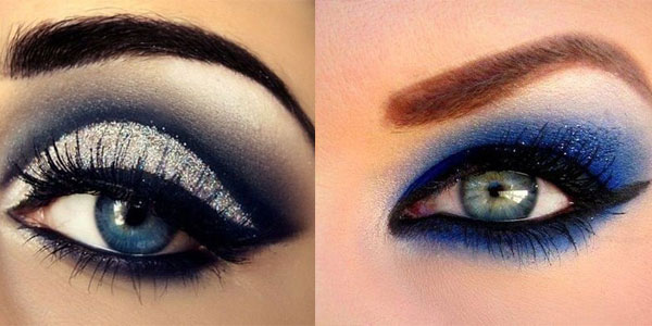 25-Best-Blue-Smokey-Eye-make-Up-Ideas-Looks-Of-2012