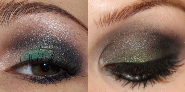 25-Best-Green-Smokey-Eye-Make-Up-Ideas-Looks-Pictures