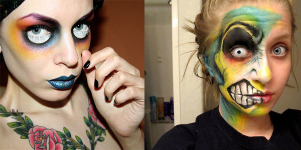 15-Scary-Halloween-Face-Make-Up-Looks-Ideas