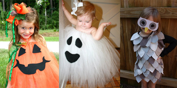 20 Best Creative Yet Cool Halloween Costume Ideas 2012 For Babies u0026 Kids | Girlshue  sc 1 st  Girlshue & 20 Best Creative Yet Cool Halloween Costume Ideas 2012 For Babies ...