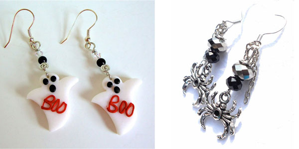 20-Creative-Yet-Scary-Halloween-Ear-Rings-Designs-Ideas-2012-For-Kids-Girls