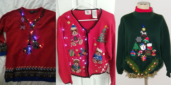 12-Ugly-Funny-Tacky-Christmas-Lighted-Sweater-Vest-Patterns-2012-For-Women