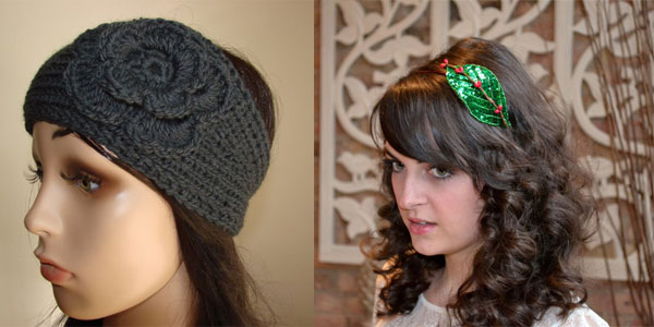 15-Beautiful-Inspiring-Christmas-Headbands-2012-For-Girls-Women