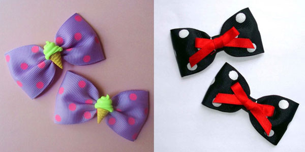 20-Best-Cute-Christmas-Hair-Bows-2012-For-Girls-Kid-Holiday-Accessories