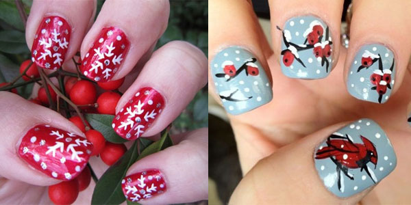 15 winter nail art designs ideas trends stickers 2015 girlshue 15 cute inspiring winter nail art designs ideas 20122013 for girls prinsesfo Choice Image
