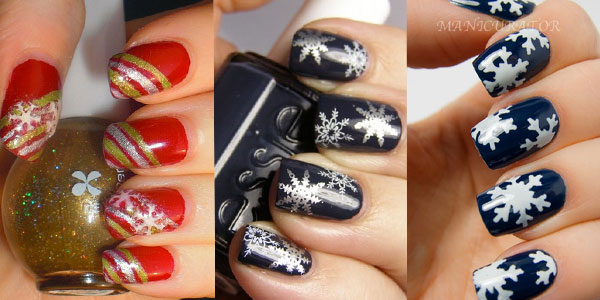 Inspiring-Winter-Snowflake-Nail-Art-Ideas-Designs-20122013-For-Girls