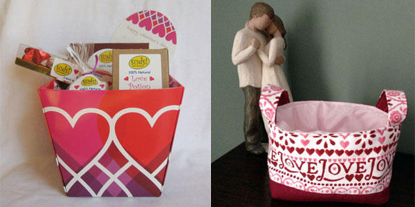 15 best inspiring valentines day basket ideas 2013 for him her girlshue - Valentine Day Delivery Ideas For Him