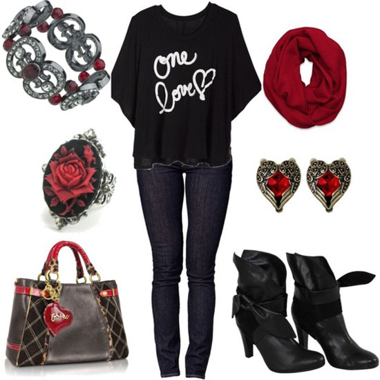 15 best valentine s day outfits amp fashion trends for girls amp women