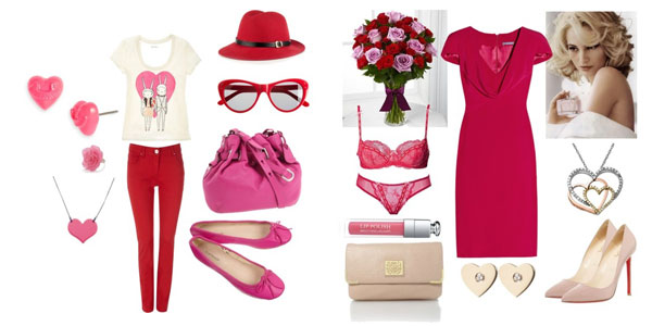 15-Best-Valentines-Day-Outfits-Fashion-Trends-For-Girls-Women-2013
