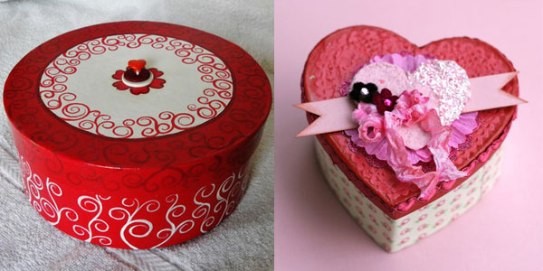 best cute valentine s day gift boxes ideas for girl boy - What To Get Your Girl For Valentines Day