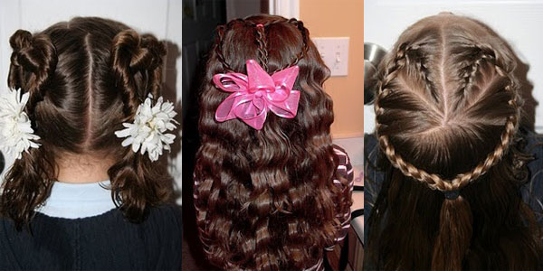Cute-Yet-Amazing-Valentines-Day-Hairstyles-Ideas-For-Girls-Kids-2013