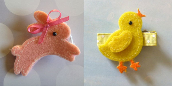 15-Best-Cute-Easter-Hair-Clips-2013-For-Kids-Girls
