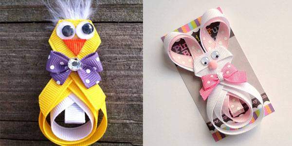 Amazing-Easter-Hair-Bows-Accessories-2013-For-Baby-Girls-Kids
