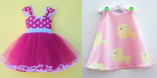 15-Best-Happy-Birthday-Dresses-2013-For-One-Year-Old-Babies-Kids