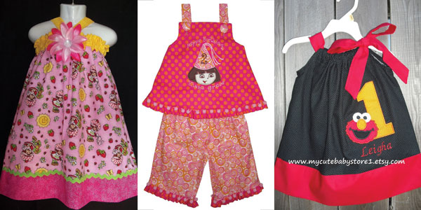 15-Cute-Happy-Birthday-Dresses-2013-For-One-Year-Old-Babies-Kids