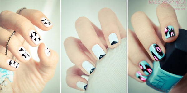 15-Inspiring-Acrylic-Nail-Art-Designs-Ideas-For-Girls-2013