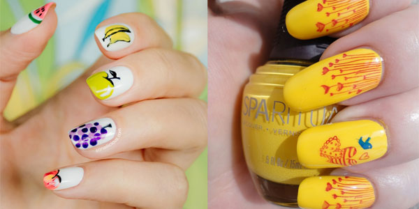 20-Best-Summer-Nail-Designs-Ideas-2013-For-Girls-F