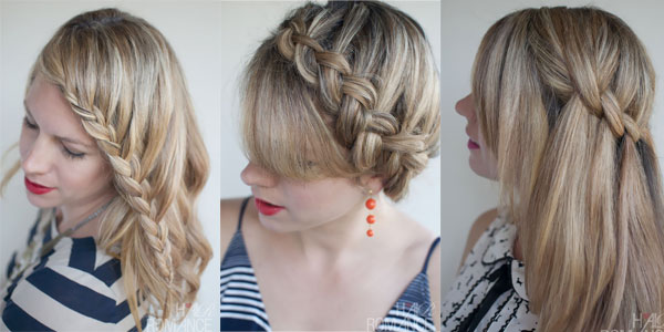 15-Best-Easy-Summer-Hairstyles-For-Girls-2013-F