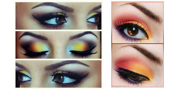 15-Best-Summer-Eye-Make-Up-Looks-Ideas-For-Girls-2013-F