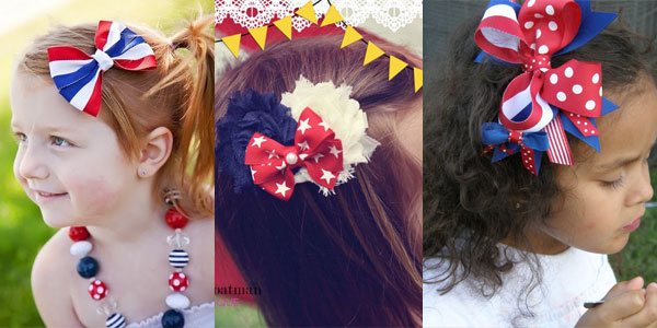 Adorable-4th-Of-July-Hair-Bows-For-Girls-2013