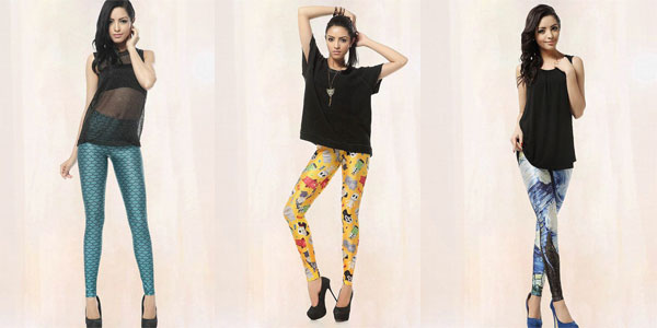 Amazing-Collection-Of-Shiny-Leggings-Tights-For-Girls-2013