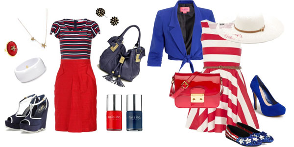 Amazing-Fourth-Of-July-Dresses-Outfits-For-Girls-2013-4th-of-July-2013