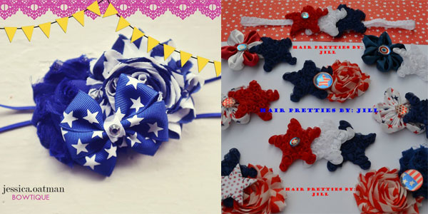 Cute-4th-of-July-Headbands-Hair-Bows-For-Girls-2013