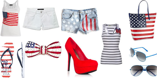 Fourth-Of-July-Fashion-Dresses-Outfits-For-Girls-2013-4th-of-July-2013