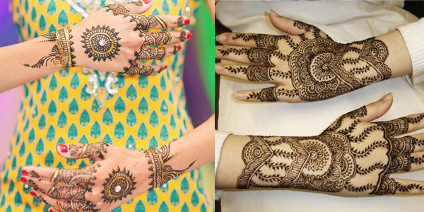 Amazing-Eid-Mehndi-Designs-Henna-Patterns-For-Hands-Feet-2013-2014