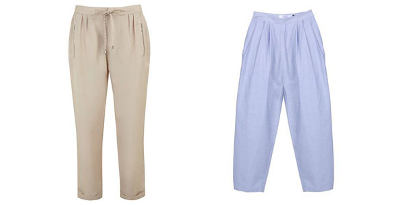 Cool-Collection-Of-Pleated-Pants-For-Girls-2013