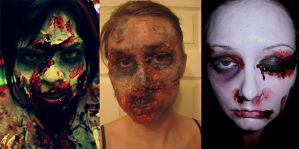 Best-Yet-Scary-Halloween-Make-Up-Ideas-Looks-For-Girls-2013-2014
