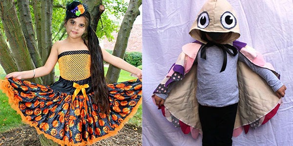 Scary Halloween Costume Ideas For Kids.Halloween Costume Ideas Girlshue