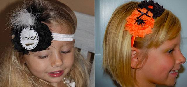 Cute-Yet-Scary-Headbands-For-Halloween-2013-2014-For-Kids-Girls