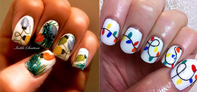 Christmas-Light-Nail-Art-Designs-Ideas-2013-2014-X-mas-Nails-F