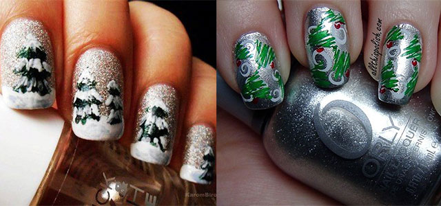 Simple-Easy-Christmas-Nail-Art-Designs-Ideas-2013-2014-F