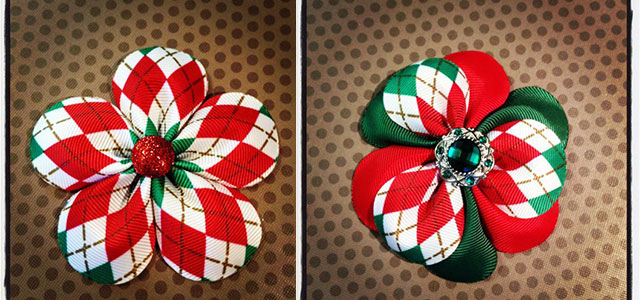 Amazing-Christmas-Hair-Clips-For-Kids-Girls-2013-2014-Hair-Accessories