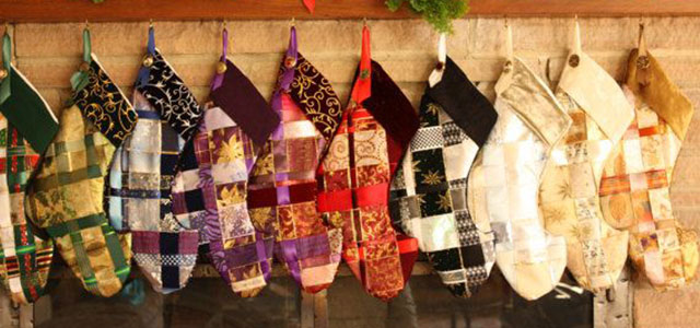 Elegant-Cool-Christmas-Stocking-Patterns-Ideas-2013-2014