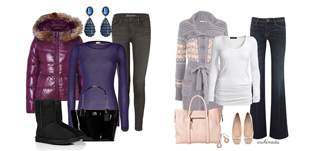 Polyvore-Current-Winter-Fashion-Trends-Outfit-Ideas-For-Women-2013-2014