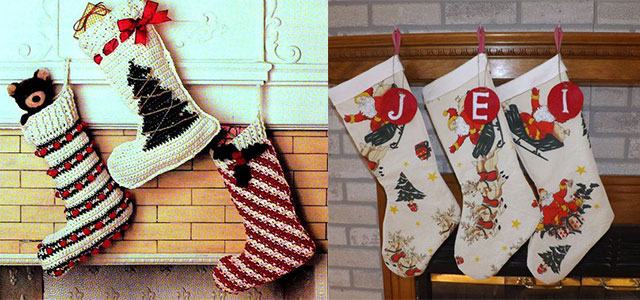 Unique-Yet-Cheap-Large-Christmas-Stocking-Patterns-Ideas-2013-2014
