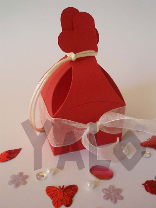 15 Awesome Romantic Valentine S Day Gift Boxes Ideas