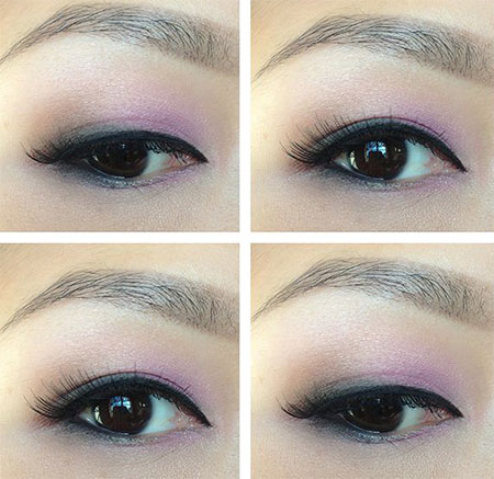 Amazing-Valentines-Day-Eye-Mak-Up-Looks-Ideas-2014-For-Girls-5