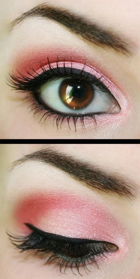 Amazing-Valentines-Day-Eye-Make-Up-Looks-Ideas-2014-For-Girls-8