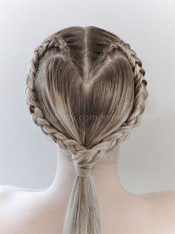 Best-Valentines-Day-Hairstyles-2014-For-Girls-Women-1