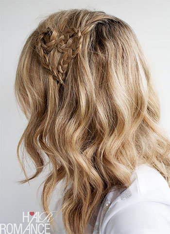 Best-Valentines-Day-Hairstyles-2014-For-Girls-Women-10