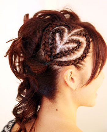 Best-Valentines-Day-Hairstyles-2014-For-Girls-Women-13